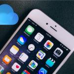 iCloudバックアップ(iPhoneデータ)