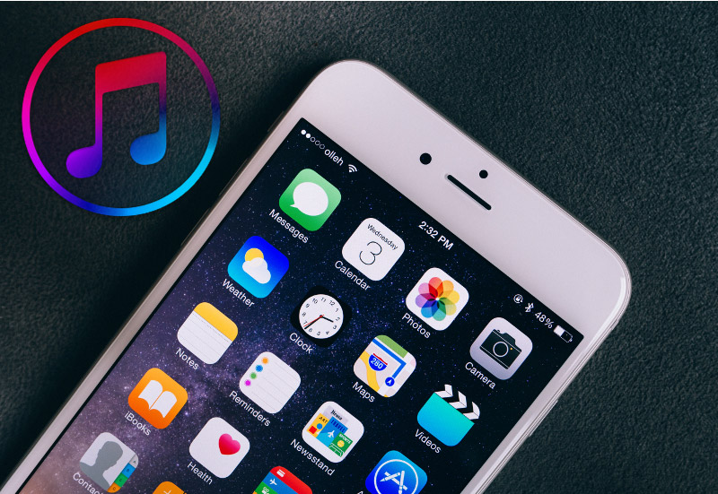 iTunesバックアップ(iPhoneデータ)