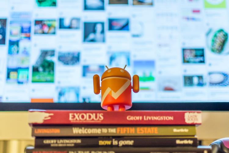 Androidエミュレータ5選