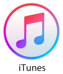 iTunesアプリケーション