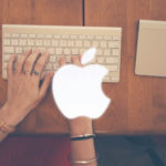 Macでアップルのロゴマークを入力するショートカットキー